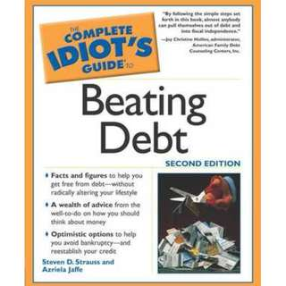 🚚 The Complete Idiot's Guide to Beating Debt