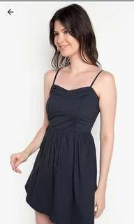 f.101 bustier dress