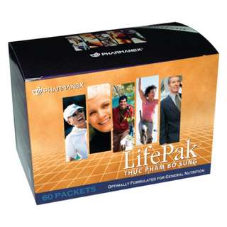 LifePak (60 packets)