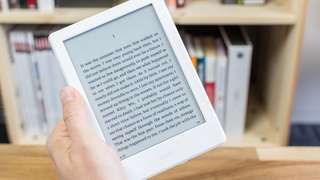 [Free Case & eBooks] New Sealed Kindle 8 White Colour