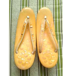 Zori or Japanese Slippers for Women