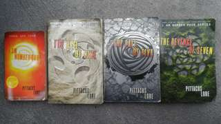 SALE! LORIEN LEGACIES (INCOMPLETE)