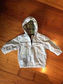 Kid's Hoodie Jacket