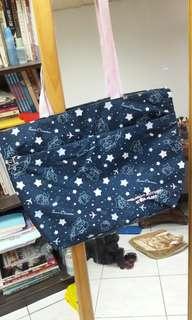 🚚 旅行袋(可掛於行李箱) #女裝半價拉