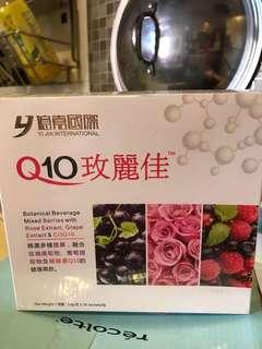 Q10 玫麗佳