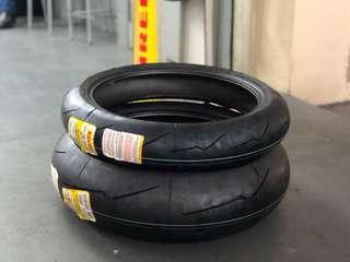 Pirelli Super Corsa SC2 V2