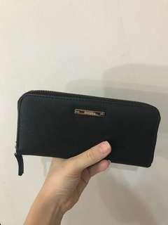 Bershka Black Wallet