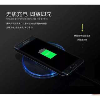 WireLess charger for android and iphone
