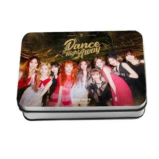 [PROMO31]Twice DTNA Lomo DANCE THE NIGHT AWAY