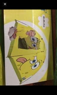 Spongebob Kids Tent