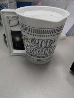 Nissin Instant Cup Noodles Cup