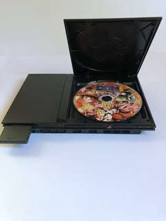 PLAYSTATION 2 (PS2) with Memory car 8mb