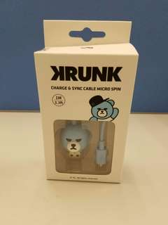 Krunk 义電線 for Android phone