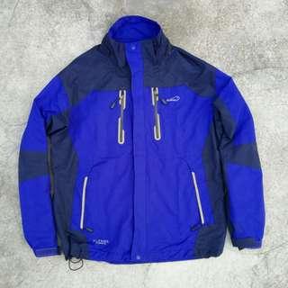 Jaket outdoor waterproof EFAMA