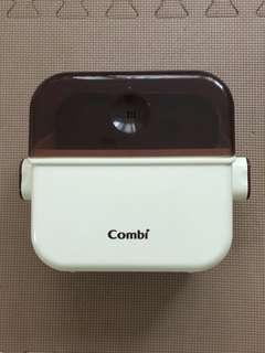 Combo microwave sanitizer