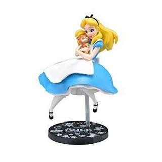 Alice in Wonderland Figure LIMITED EDITION Ori Japan