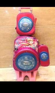 Trolley bag #7