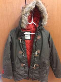 Zara Boys Winter Jacket
