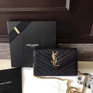Saint Laurent bag YSL woc