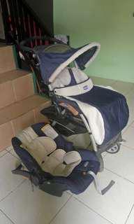Stroller baby / kereta dorong bayi Turun Harga!!!
