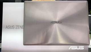 Asus UX303L 4K