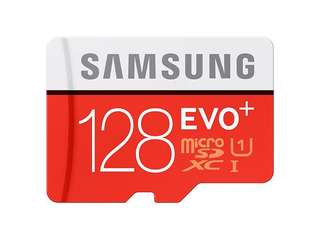 Samsung EVO Plus 2 (128GB)