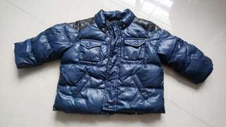 winter Jacket for your lil one