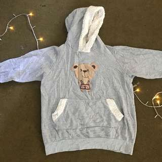 sucia hoodie