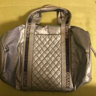 Chanel bag can exchange