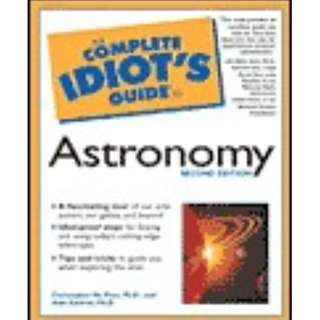🚚 The Complete Idiot's Guide to Astronomy