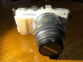 Olympus E-PL 5