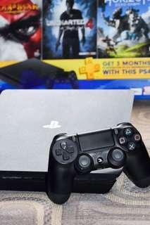 PS4 Slim 1tb Jb