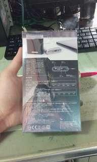 🚚 行動電源 台製10400mah (tape c)