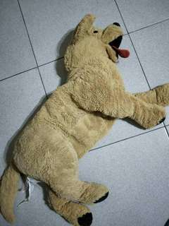 🚚 IKEA狗狗玩偶