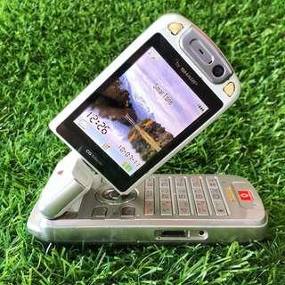 Sharp 902SH Smartone Vodafone GX22 GX32