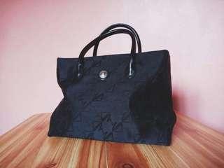 Black Elegant Bag
