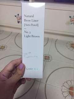 Laneige Natural Brow Liner