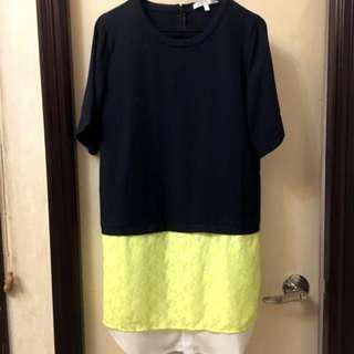 Sale❗️New IT 5cm dress 全新IT 連身裙