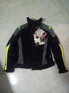 Motorcycle Jacket touring size M