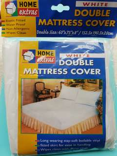 Mattress Cover Non-allergenic