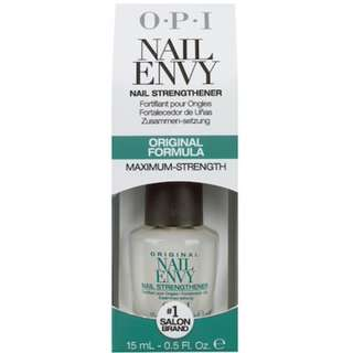 🚚 [IN STOCK] OPI NAIL STRENGTHENER (100% AUTHENTIC)