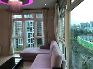 Lovely decor 2 bedder apartment for rental