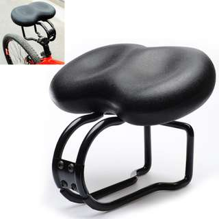 Bike Magic Cushion Saddle