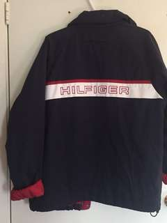 Tommy Hilfiger jacket (unisex)