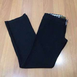 New:Ensembles black pants