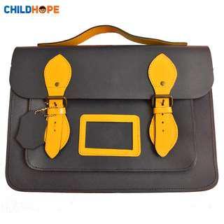 Junior Heirloom Satchel Bags