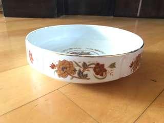 Hand painted China ware