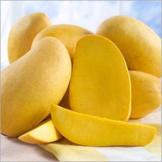 🚚 Mango - White Chaunsa - Imported From Pakistan