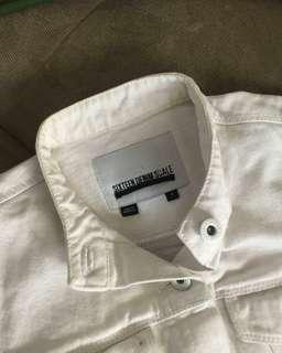 Sixteen DS jacket