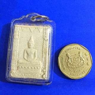 🚚 Mass Chanting Buddha Amulet